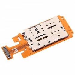 Lector SIM/Micro SD Para Samsung Galaxy Tab A 10.5 / Samsung T590
