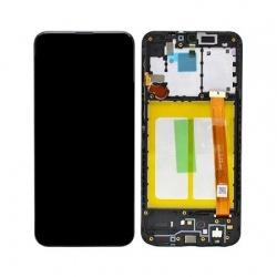 Pantalla Completa Original Para Samsung Galaxy A20 / A205