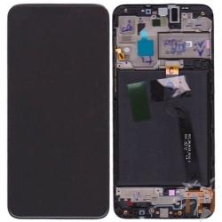 Pantalla Completa Original Para Samsung Galaxy A10 / A105