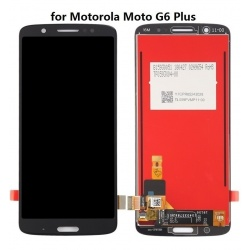 Pantalla Completa para Motorola Moto G6 Plus 5.9