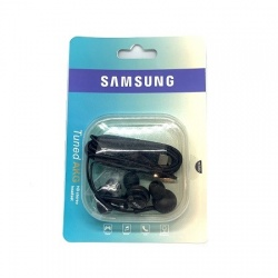 Cascos Auriculares Samsung Tipo C / Tuned AKG
