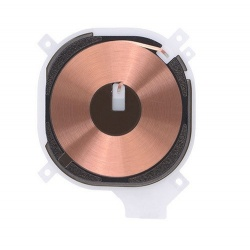Flex De Antena NFC / Carga Inalambrica Para iPhone XS