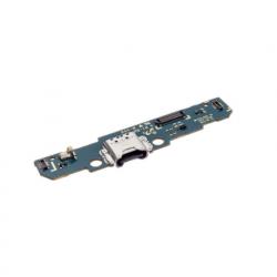 Placa de carga y accesorios USB tipo C para Samsung Galaxy Tab A 2019 / T515