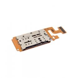 Lector de tarjeta SIM y Micro SD para Samsung Galaxy Tab A 2019 / T515, T510