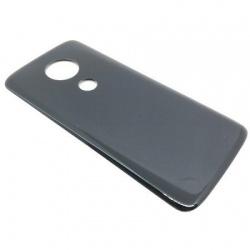 Tapa Trasera Para Motorola G6 Play / Moto G6 Play