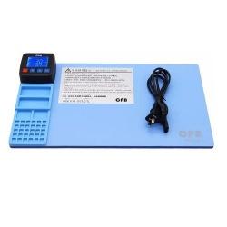 NUEVO Plancha / Alfombrilla Termica CPB320 / CP320 Para Desmontar Pantallas De Moviles Y Tablets