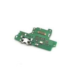 Placa Auxiliar Con Conector Carga Para Huawei Y5 2019