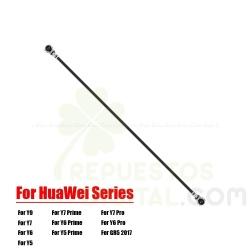 antena aérea Wifi Flex Cable cinta para HuaWei Y9 Y7 Y6 Pro Y5 primer 2019 de 2018 GR5 2017