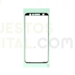 Adhesivo Pantalla Para Samsung Galaxy J4 Plus / J6 Plus Pegatina Frontal Delantero