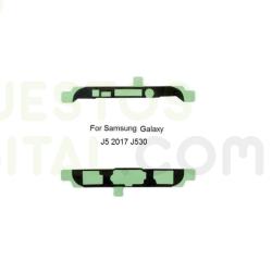 Adhesivo Pantalla Para Samsung Galaxy J5 2017 / J530 Pegatina Superior e inferior