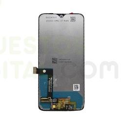 N16.1 Pantalla Completa Para Motorola G7 / Moto G7 / Moto G7 Plus