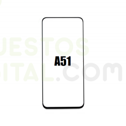 Cristal Frontal Para Samsung Galaxy A51 / A515