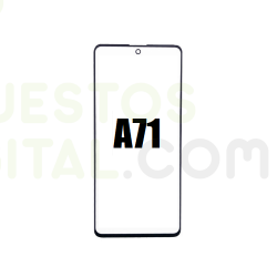 Cristal Frontal Para Samsung Galaxy A71 / A715