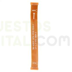 Flex Puente LCD De Conectar Pantalla Y Placa Para Samsung Galaxy M30S / M307