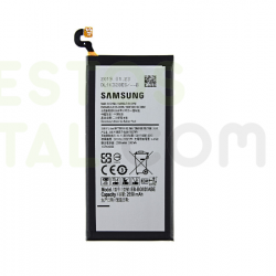 Bateria Nueva Original de 2550 mAh Para Samsung Galaxy S6 / G920