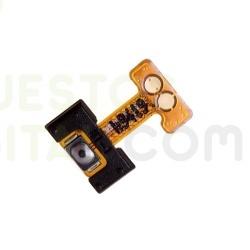 Flex Boton Power Encendido Para Samsung Galaxy A80 / A805