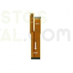 Flex Puente LCD De Conectar Pantalla y Placa Para Samsung Galaxy A41 / A415