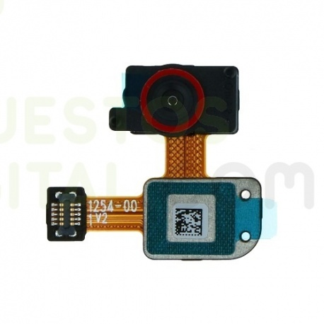 N63 Flex Lector / Sensor De Huellas Para Xiaomi Mi 9T / Mi9T Pro
