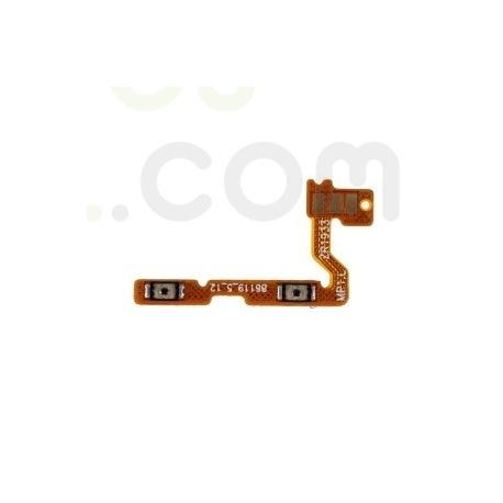 Flex Boton Volumen Para Samsung Galaxy A20S / A207
