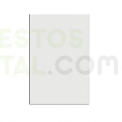 Lamina de Plastico Para Separar Pantalla / Pack De 50 Unidades aproximado
