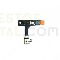 Flex de Sensor y Flash Para Huawei P40