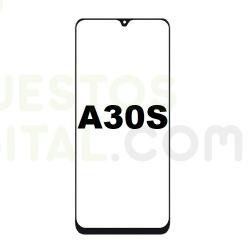 Cristal Frontal Para Samsung Galaxy A30S / A307