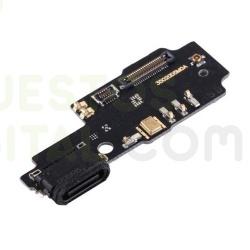 N36 Placa Auxiliar Con Conector de Carga para Xiaomi Mi Mix 2 / Mi Mix 2S