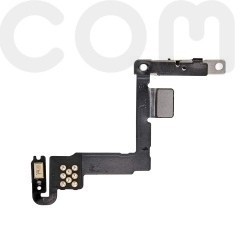 Flex Power Encendido / Microfono / Sensor de Flash Para iPhone 11