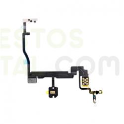 Flex Power Boton Encendido Para IPhone 11 PRO MAX