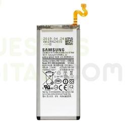 Batería Nueva ORIGINAL con Pegatina Para Samsung Galaxy Note 9 / N960F De 3300mAh