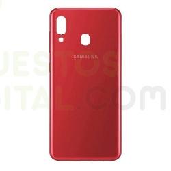 Tapa Trasera Para Samsung Galaxy A20 / A205