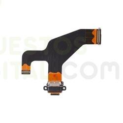 Flex Puente LCD De Conectar Placa Con Conector De Carga Tipo C Para HUAWEI Mate 30 PRO