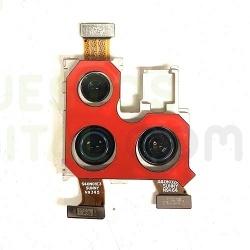 N49 Camara Trasera Para Huawei Mate 30 Pro