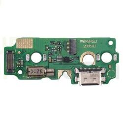 """Placa Carga Para Tablet Huawei Mediapad M5 Lite 10"""" BAH2-W09 / BAH2-AL09"""