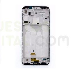 Chasis Frontal / Carcasa Delantera Para Xiaomi Redmi 9 / Redmi9