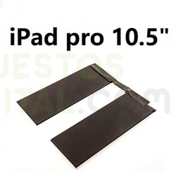 N104 Batería Para Apple iPad Pro 10.5 A1798, A1701, A1709, A1852
