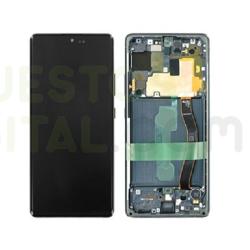 Pantalla Completa Original Con Marco Para Samsung Galaxy S10 LITE / G770