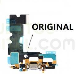 ORIGINAL Flex Conector De Carga Lightning y Microfono Para iPhone 7G