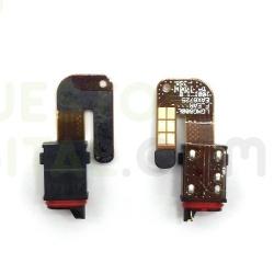Flex De Jack De Audio Para LG G6