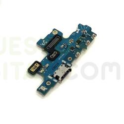 Flex Placa De Carga Con Accesorios Para Samsung Galaxy S10 Lite / G770