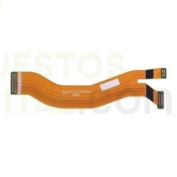 Flex Puente LCD Para Conectar Placa Base Para Samsung Galaxy S10 Lite / G770