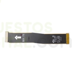 Flex Lcd Puente De Conectar Placa Para Samsung Galaxy Note 10 / N970