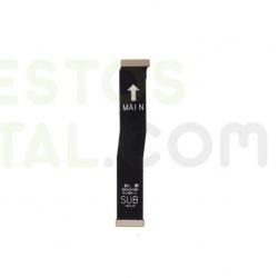 Flex Puente LCD de Conectar Placa Para Samsung Galaxy S20 / G980
