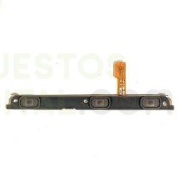Flex Boton Power Encendido Y Volumen Para Samsung Galaxy Note 10 / N970