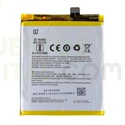N390 Bateria BLP657 para One Plus 6 / 1+6 de 3210mAh
