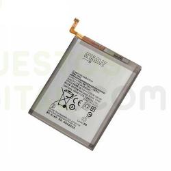 N391 Bateria EB-BG985ABY Para Samsung Galaxy S20 Plus / G985 de 4500mAh