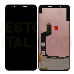 N44.1 Pantalla Completa Para LG G8S ThinQ
