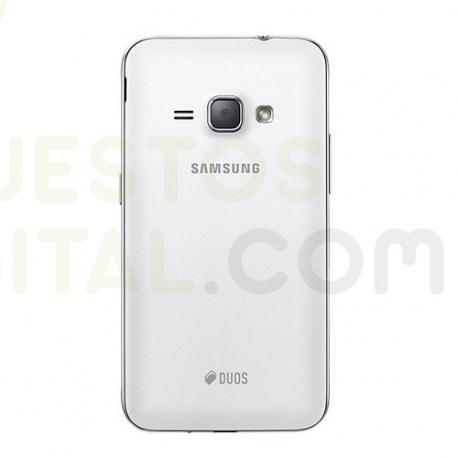 T148 Tapa Trasera Para Samsung Galaxy J1 2016 / J120