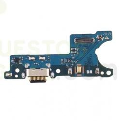 Placa Carga Tipo C Para Samsung Galaxy A11 / A115