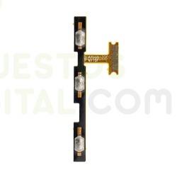 Flex Encendido Boton Power y Volumen Para Samsung Galaxy A11 / A115